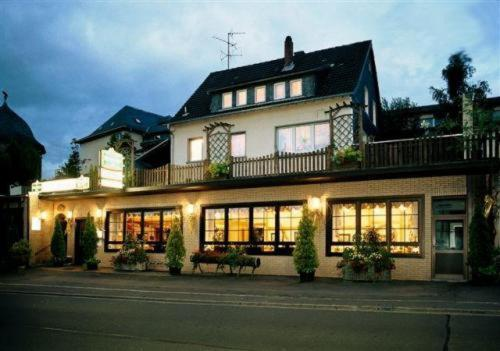 Hotel Restaurant Zum Felsenkeller