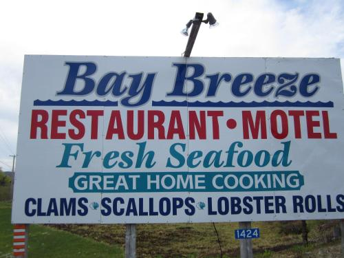 Bay Breeze Motel Photo