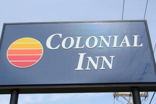 Colonial Inn Franklin Photo