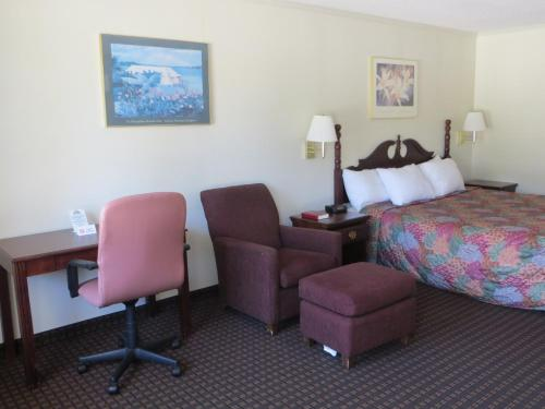 Days Inn Milledgeville Photo