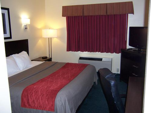 Comfort Inn Glendive Photo
