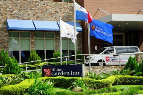 Hilton Garden Inn Panama City Downtown Photo