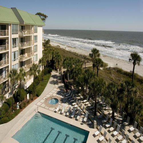Hotel SHIPYARD BY WYNDHAM VACATION RENTALS in Hilton Head Island HRS price guarantee audited hotel evaluations free cancellation.