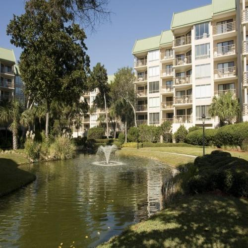Book the Hotel SEA PINES BY WYNDHAM VACATION RENTALS in Hilton Head Island book now at HOTEL INFO and save!! 30% discount with business rate Cancellation is free of charge {manytubes.mlendation}.