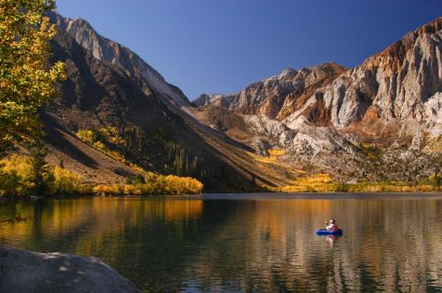 Convict Lake Resort - Mammoth Lakes, CA 93546