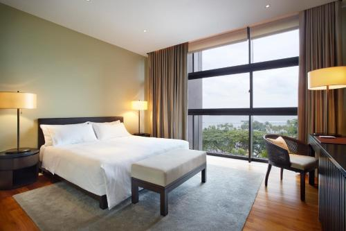 The Club Residences by Capella Singapore photo 11
