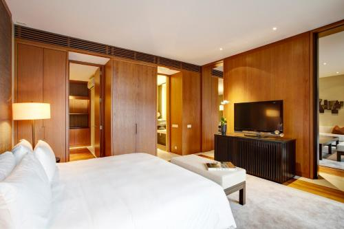 The Club Residences by Capella Singapore photo 13