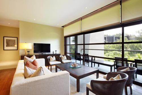 The Club Residences by Capella Singapore photo 14