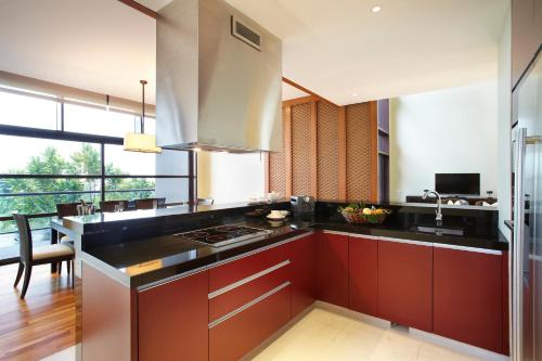 The Club Residences by Capella Singapore photo 15
