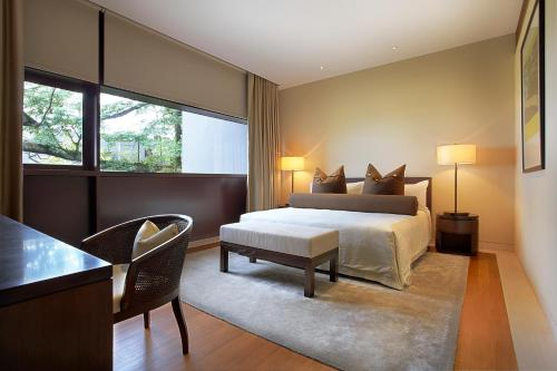 The Club Residences by Capella Singapore photo 20