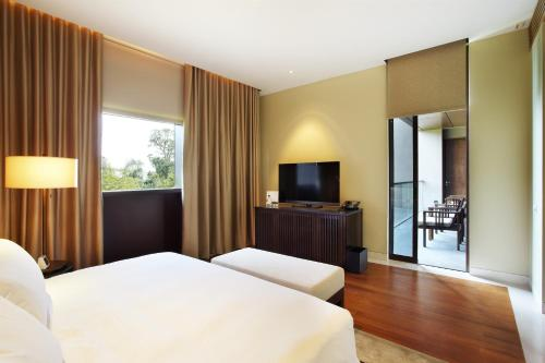 The Club Residences by Capella Singapore photo 25