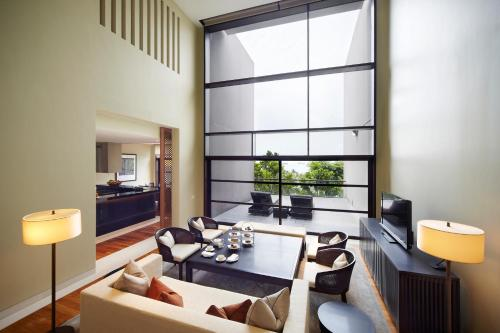 The Club Residences by Capella Singapore photo 26