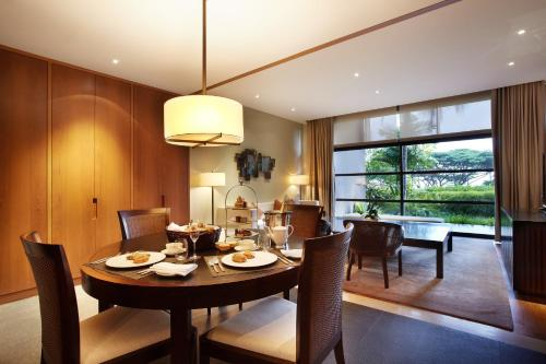 The Club Residences by Capella Singapore photo 27