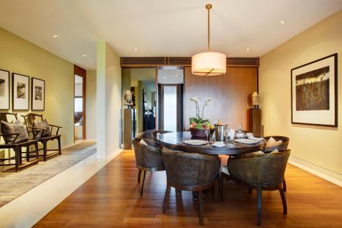 The Club Residences by Capella Singapore photo 29