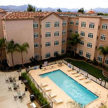 Residence Inn Los Angeles Westlake Village