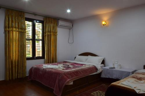 Find cheap Hotels in Nepal