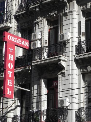Orleans Hotel Photo