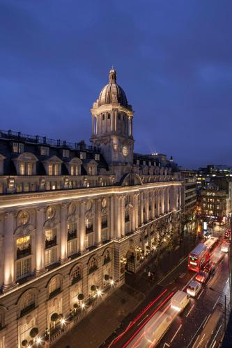 Rosewood London Hotel, London, United Kingdom, picture 22