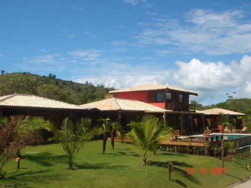 Casa 10 -Txai Resort Photo