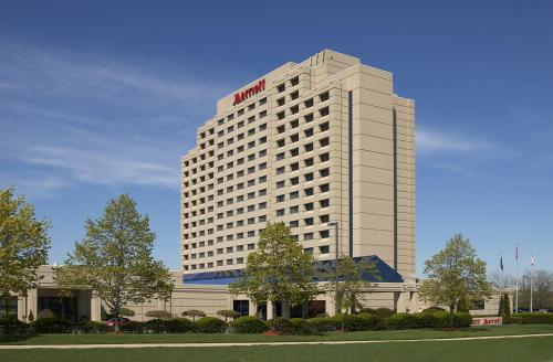 Detroit Marriott Troy Photo