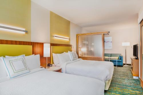 Springhill Suites by Marriott Anaheim Maingate Photo