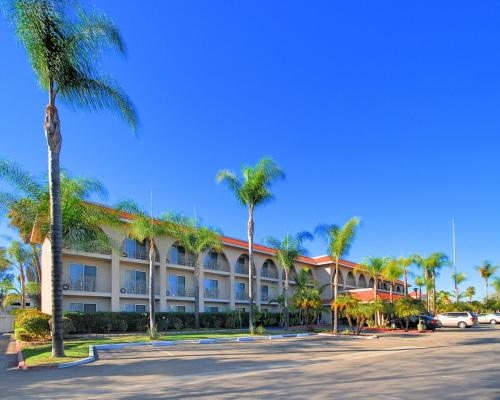 Comfort Inn Escondido San Diego North County Photo