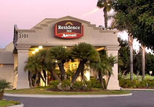 Residence Inn by Marriott Oxnard River Ridge Photo