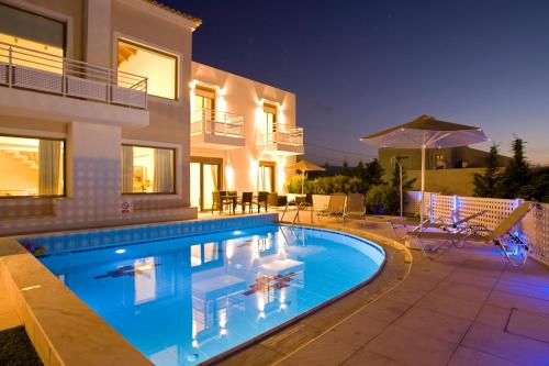 Salvia Villas in rethymno - 0 star hotel
