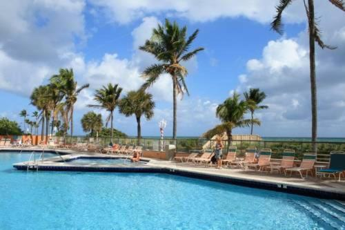 The Hollywood Beach Resort by RevMBE Consulting Photo
