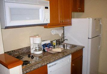 TownePlace Suites San Jose Campbell - Campbell, CA 95008