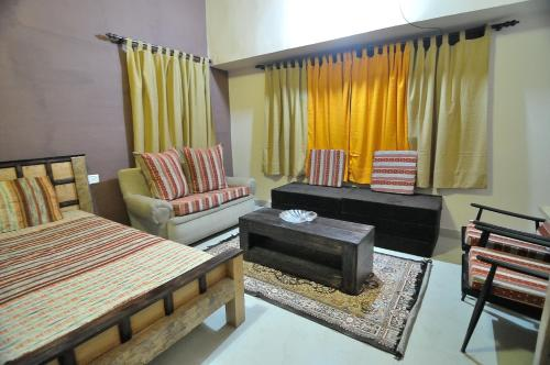 Plumrose Homestay Cottage