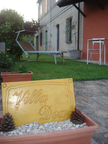Bed & Breakfast B&B Villa Dea