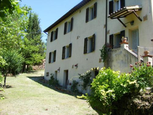 foto Bed & Breakfast La Gaggiaspina (Nocera Umbra)