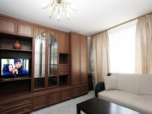 ApartLux Belorusskaya Two rooms - moscou - booking - hébergement