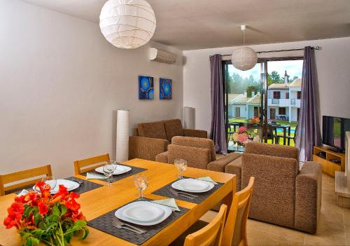 holidays algarve vacations Alvor Alto Fairways