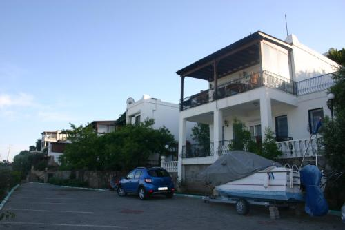 Ortakent Villa Turkuaz contact
