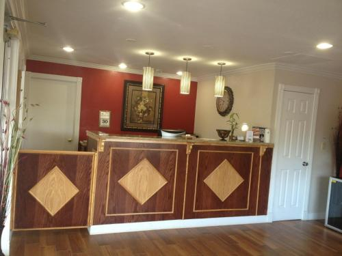 Copa Budget Inn - Medicine Lodge, KS 67104