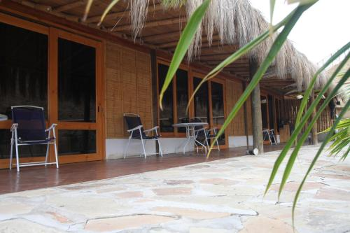 Lobitos Eco Lodge Photo