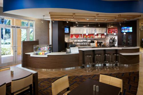 Courtyard By Marriott Miami Dadeland - Miami, FL 33156