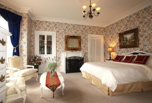 Balmoral House Bed & Breakfast Photo