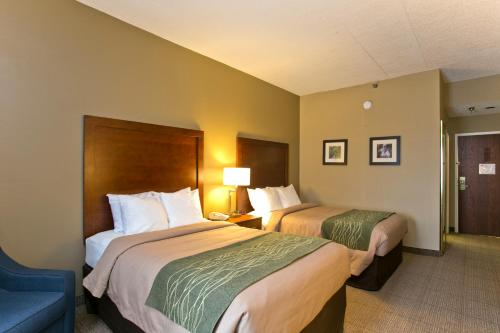 Comfort Inn Martinsburg Photo