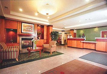 Fairfield Inn & Suites Indianapolis East Photo