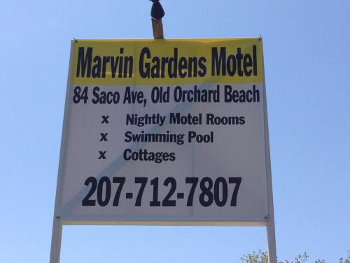 Marvin Gardens Motel Old Orchard Beach Photo