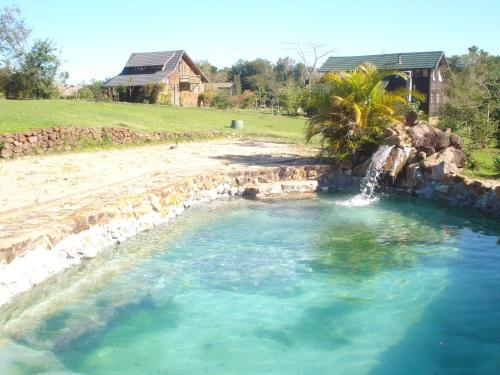 Hospedagem Naturista Colina do Sol Photo