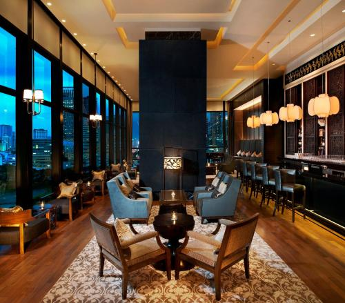 The St. Regis Bangkok photo 34