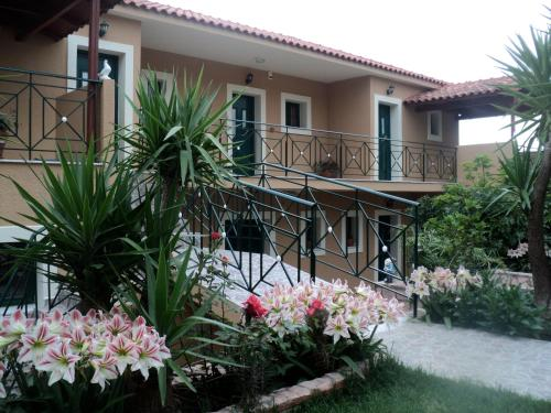 Anastasis Apartments in kefalonia - 0 star hotel