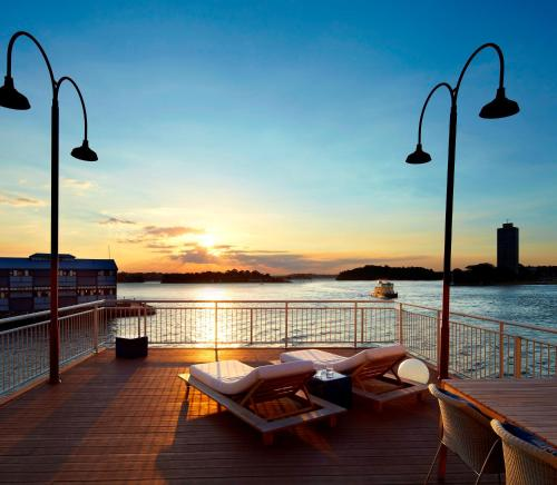 Pier One Sydney Harbour Autograph Collection, A Marriott Luxury & Lifestyle Hotel photo 18