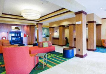 Fairfield Inn and Suites Columbus Polaris Photo