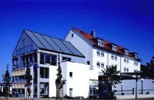 Stadthotel Heilbronn