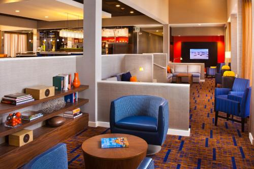 Courtyard by Marriott Little Rock West Photo